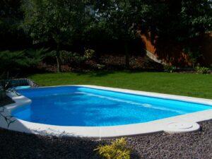 foto č.51 bazén Um. pískovec bílá