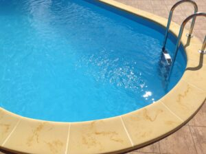 foto č.59 bazén Um. pískovec žlutá
