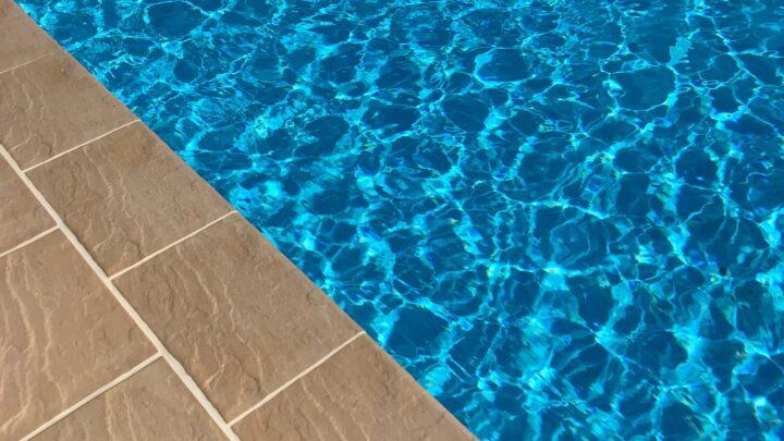 Foto bazén Mystery detail