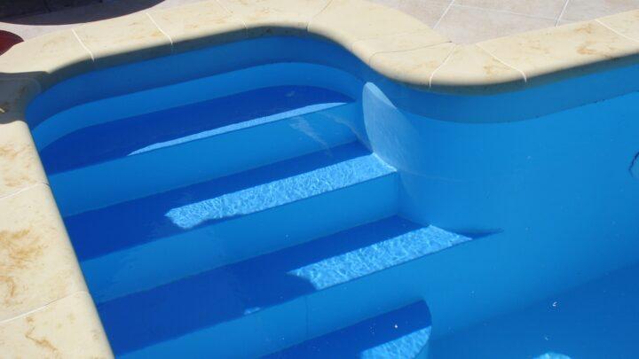 Montáž bazénových lemů 028